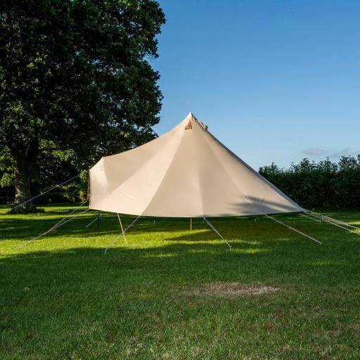 4m Tent - Protector Cover
